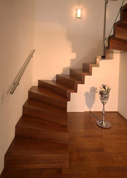 Treppen Ohne Geländer jankowski metall treppenbau freitragende treppen
